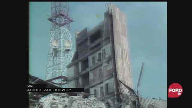 asi informo noticieros televisa el sismo del 19 de septiembre de