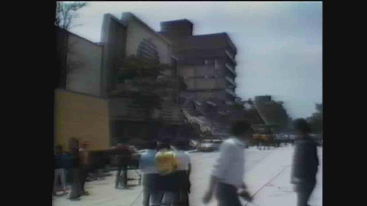 asi narro jacobo zabludovsky el desastre por el sismo del 19 de septiembre de