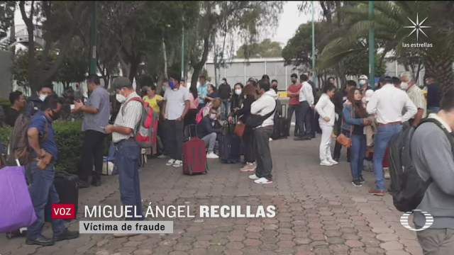 defraudan a mexicanos con trabajo en canada