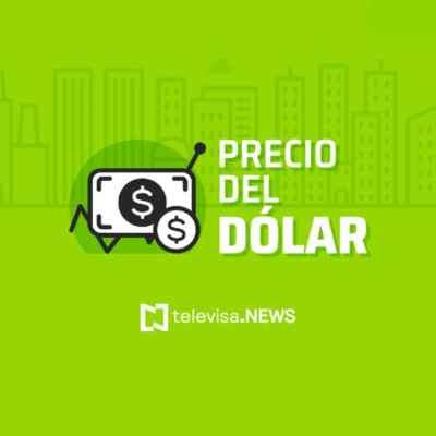 ¿Cuál es el precio del dólar hoy 27 de septiembre?