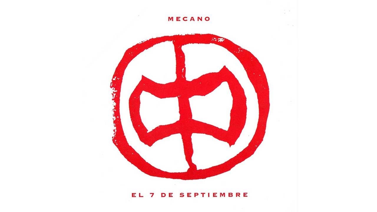 El 7 de Septiembre de Mecano historia de la cancion