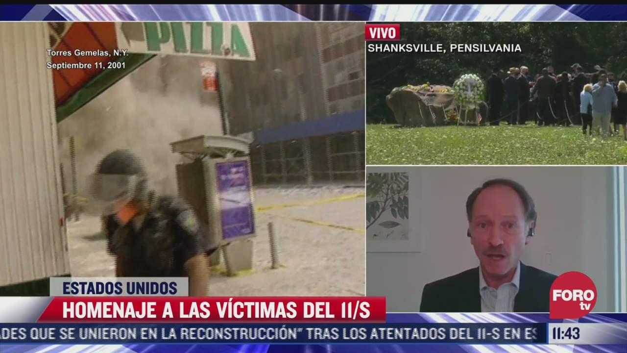 el choque de civilizaciones tras los atentados del 11 s