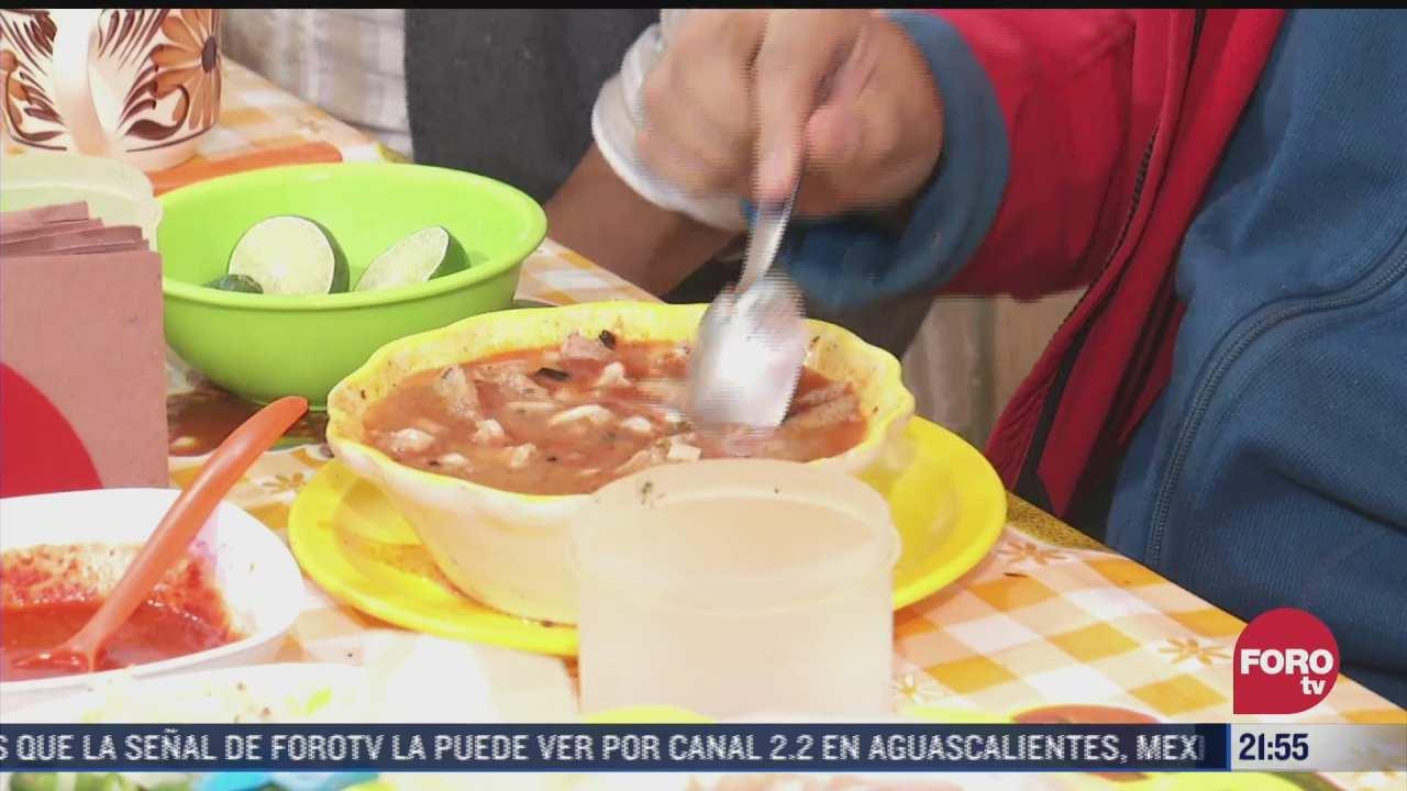 familias mexicanas ya alistan la exquisita cena para los festejos patrios
