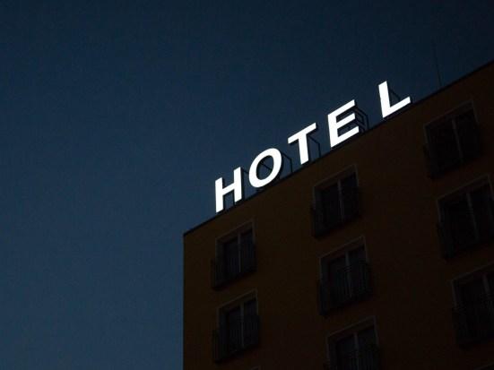 Historias de sexo en el hotel