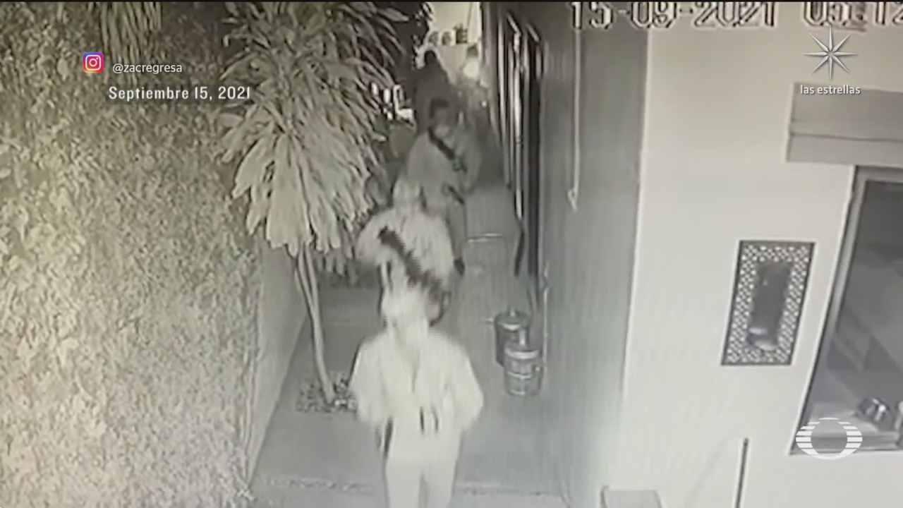 hombres armados sustraen a nino de 8 anos en merida yucatan