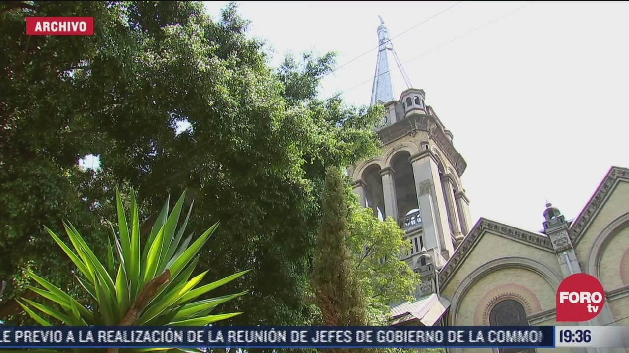 iglesias de mexico repicaran campanas a las 2030 horas por festejos de la independencia
