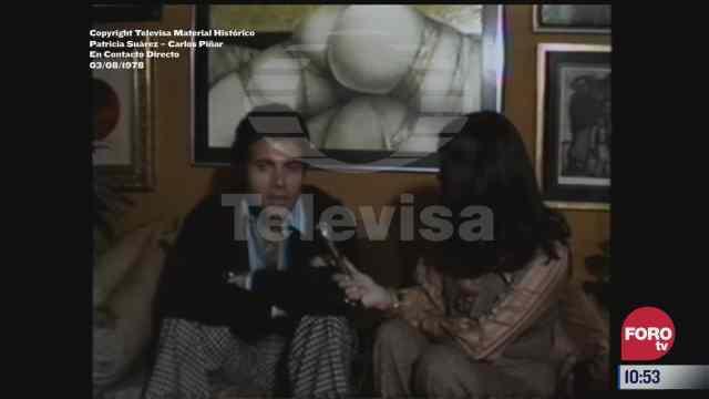joyasdetv entrevista al actor carlos pinar