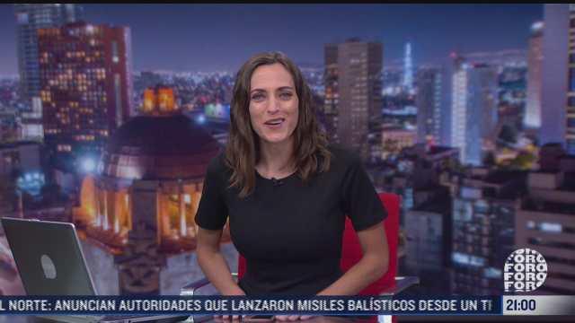 las noticias con ana francisca vega programa del 15 de septiembre de