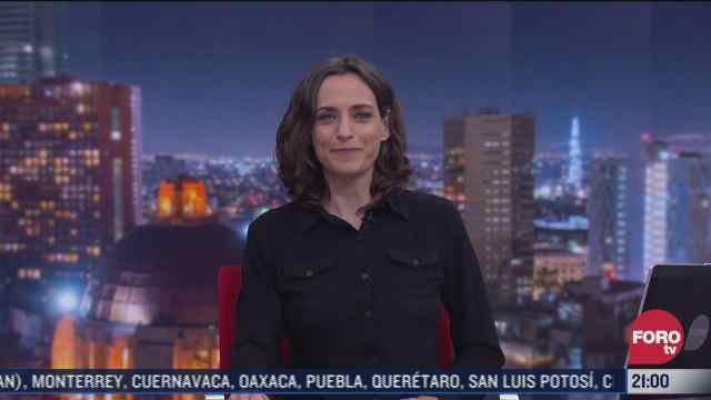 las noticias con ana francisca vega programa del 23 de septiembre de