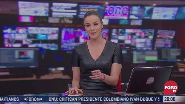 las noticias con karla iberia programa del 21 de septiembre del
