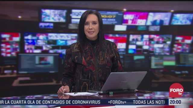 Las Noticias, con Karla Iberia: Programa del 7 de septiembre del 2021