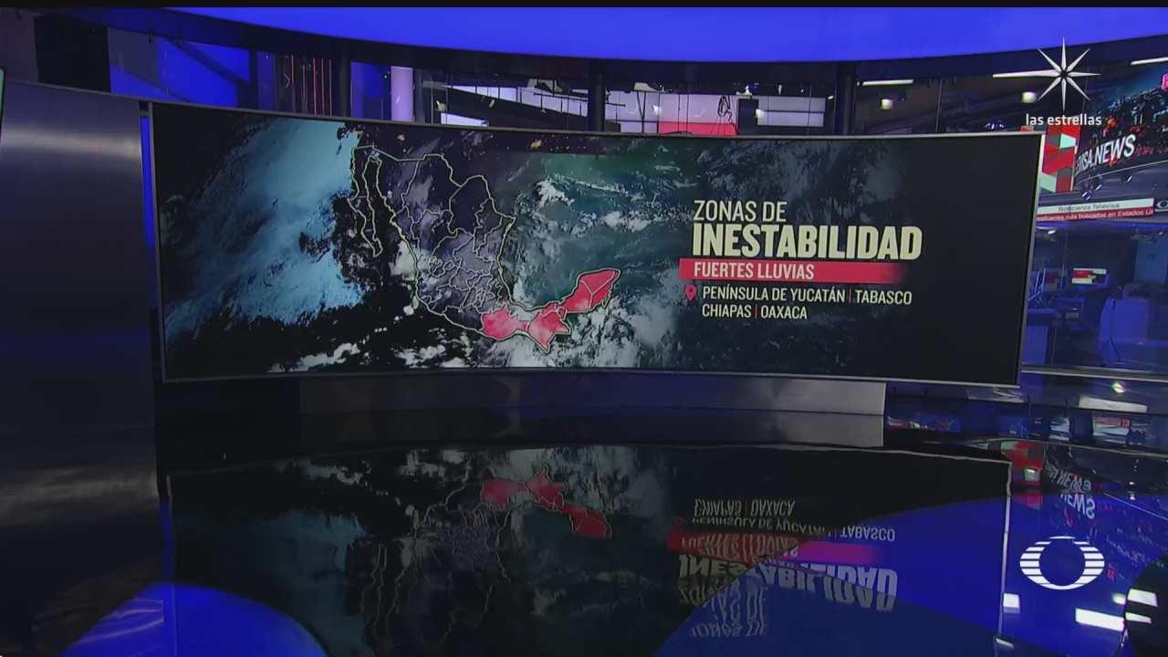 lluvias en gran parte de mexico dejan muertos y grandes afectaciones