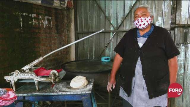 retratos de mexico gran labor de una campesina