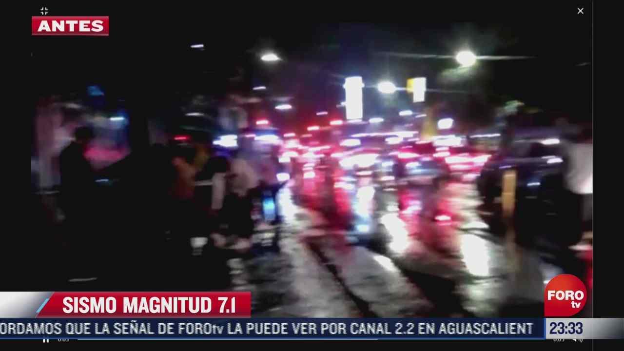 se reportan diversos danos en el estado de puebla tras sismo en acapulco