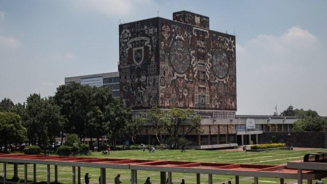 UNAM anuncia regreso a clases presenciales en semáforo covid amarillo