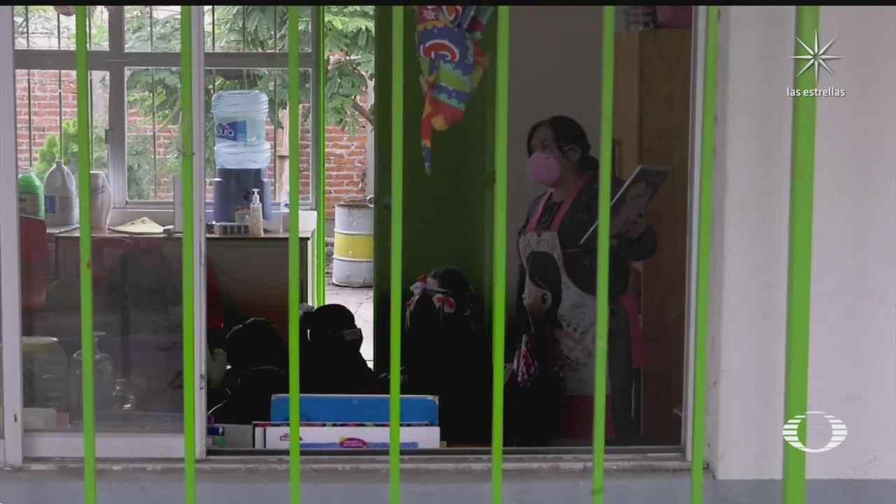 violencia obliga a que menores no regresen a clases en guanajuato