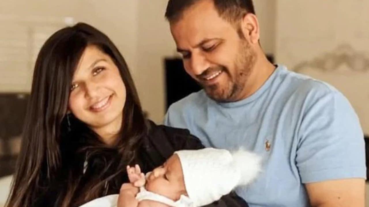Bebé protagonista de rescate en aeropuerto de Afganistán vive en Estados Unidos