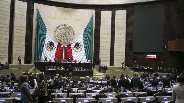 Sesion de la Camara de Diputados (Cuartoscuro)