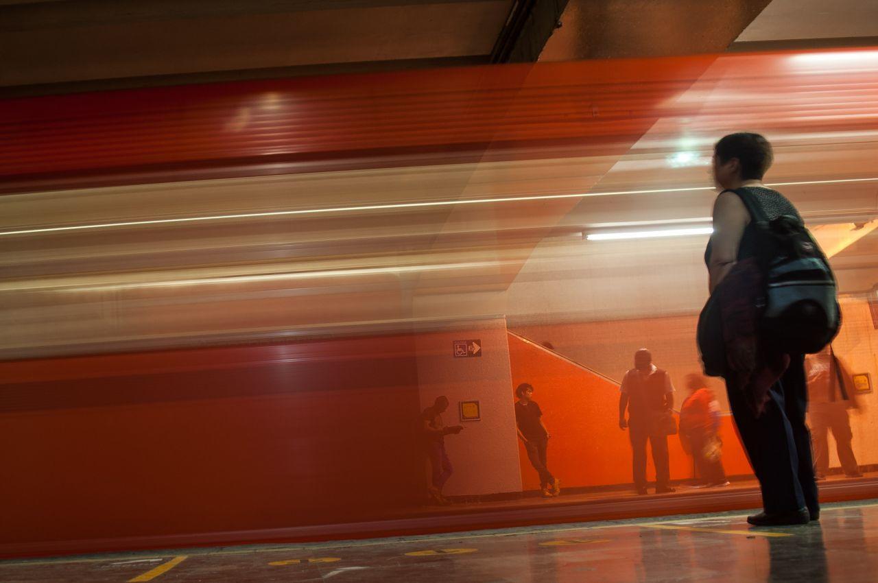 ¿Habrá paro en metro de CDMX el 14 de octubre 2021?