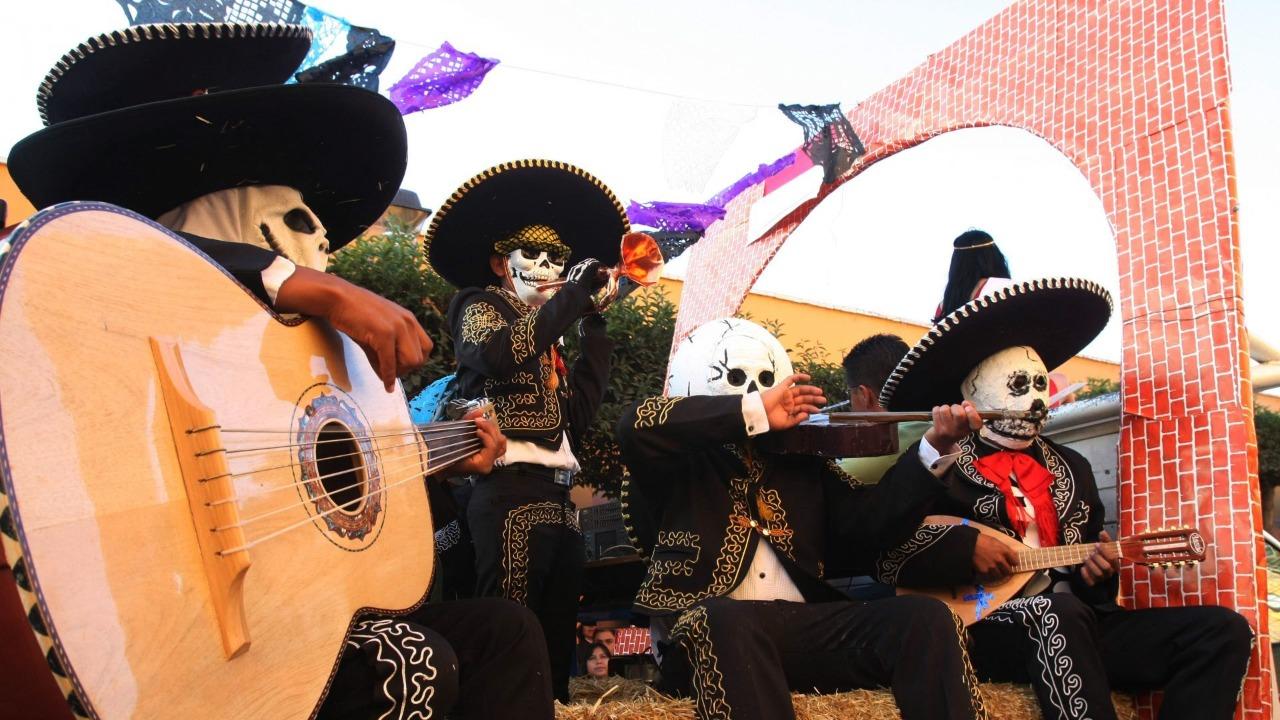 Desfile del Día de Muertos de 2021 en la CDMX, fecha y ruta