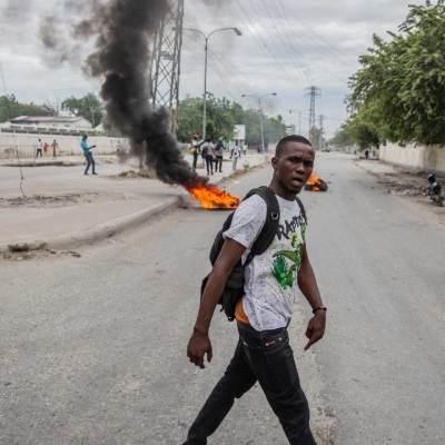 Identifican grupo que secuestró a misioneros de EEUU en Haití