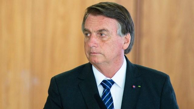 Senado de Brasil recomienda presentar cargos contra Bolsonaro por el mal manejo del covid