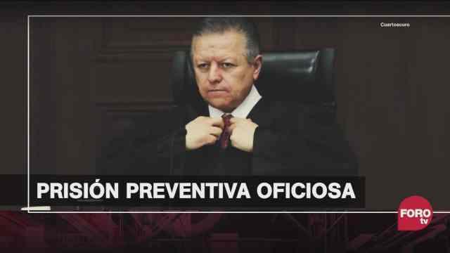 la decision de la scjn de invalidar el decreto que establece prision preventiva obligatoria para quien cometa delitos fiscales