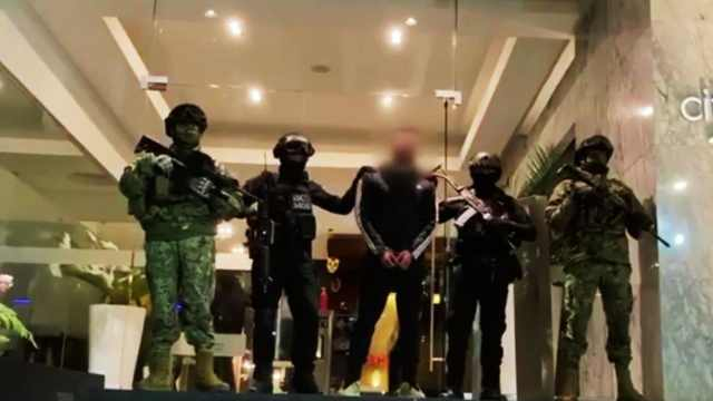 La Unión Tepito, vinculada al ataque a empresario en inmediaciones del AICM
