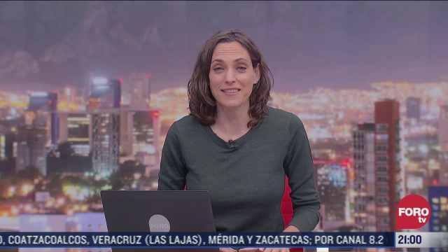 las noticias con ana francisca vega programa del 13 de octubre de