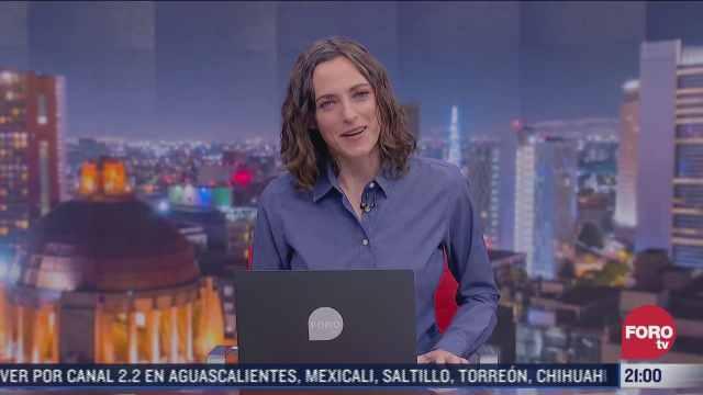 las noticias con ana francisca vega programa del 15 de octubre de