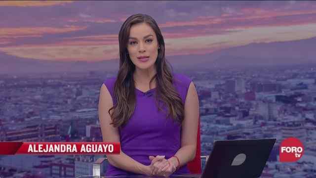 las noticias con karla iberia programa del 21 de octubre del