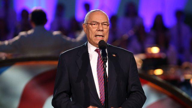 Muere Colin Powell, exsecretario de Estado de EEUU, por complicaciones de covid