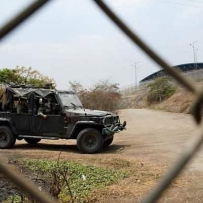 Hallan 7 presos muertos en la cárcel más violenta de Ecuador