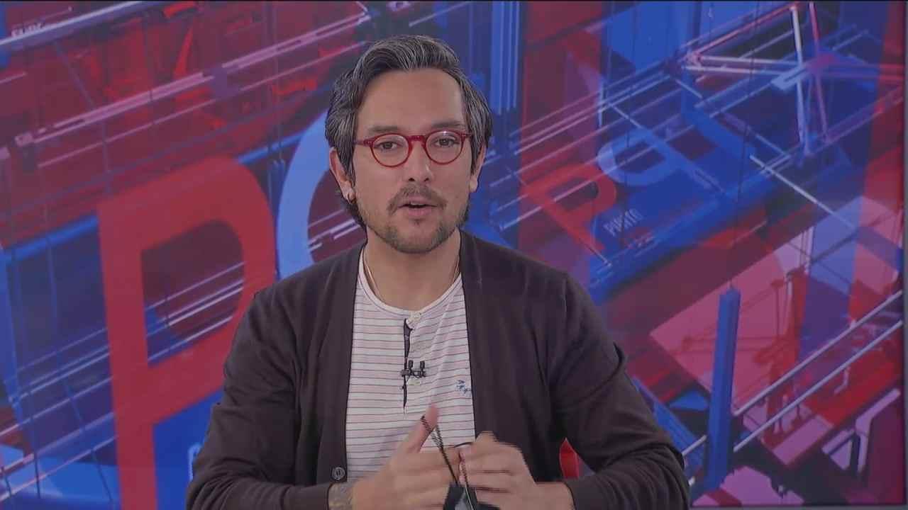 punto y contrapunto con genaro lozano programa del 12 de octubre de