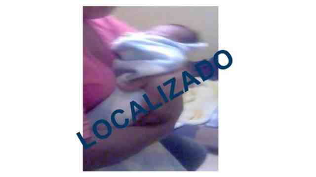 Recuperan en Morelos a recién nacido que fue robado en CDMX