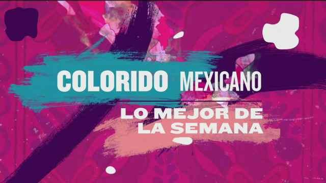 resumen semanal del colorido por la republica mexicana 25 oct