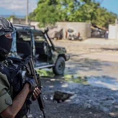 Secuestran a 17 misioneros estadounidenses en Haití, según NYT.