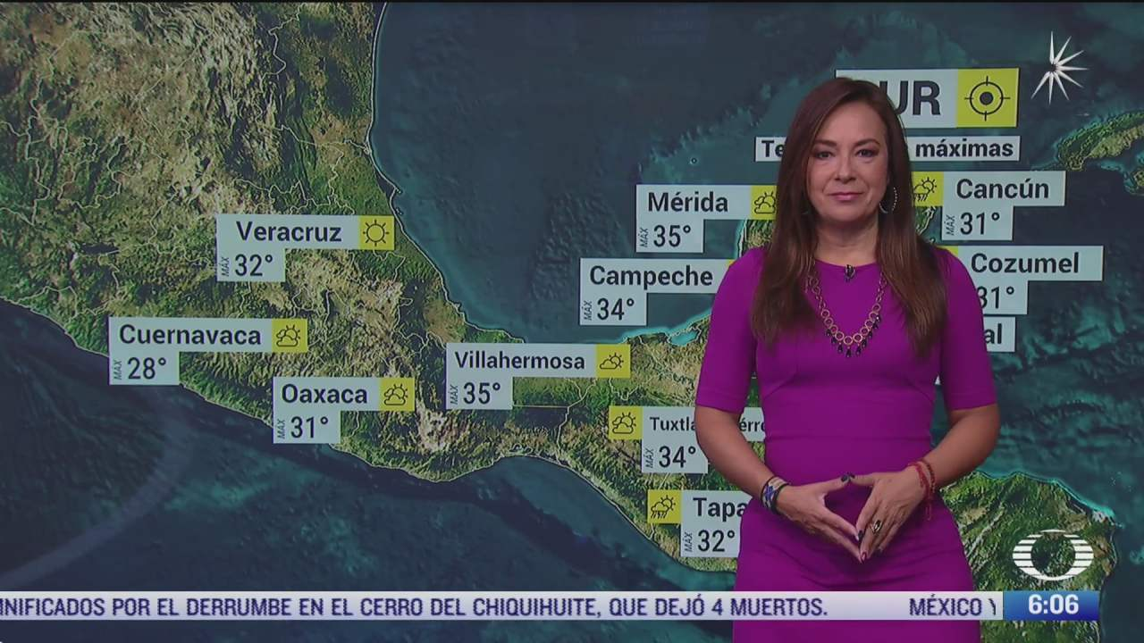 tormenta tropical pamela podria intensificarse a huracan