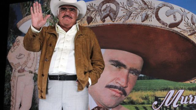 Terapia Intensiva Vicente Fernández