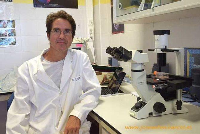 Continúa el debate sobre el grafeno en las vacunas. ¿Quién es Pablo Campra Madrid, el científico que dirige la investigación?   Noticiero Universal