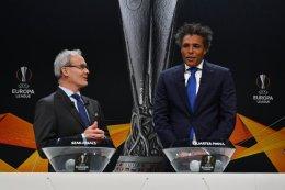 emparellaments quarts de final de europa league