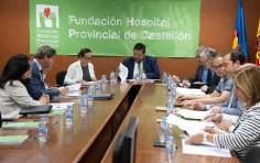 investigacio cancer hospital provincial castello