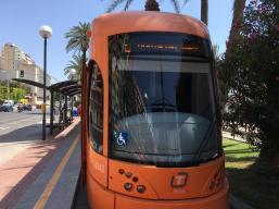 linea 5 tram alacant