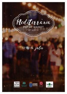 mediterrani pop up market borriana