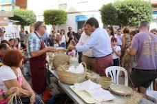 fira artesanal i gastronomica agost