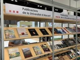 fira internacional del llibre ua