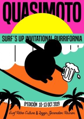 quasimofo surf borriana