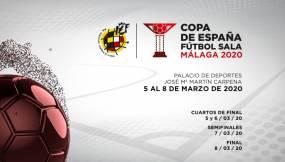 copa espanya futbol sala