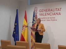 casos de coronavirus comunitat valenciana