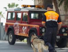 voluntaris proteccio civil diputacio castello